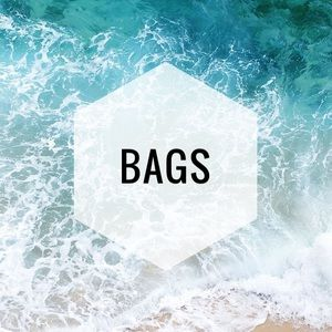 Bags - Please don't share